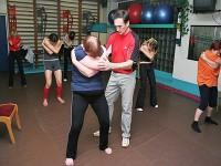 Гимнастика тела 1 этап